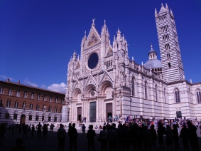 Duomo Siene (Siena Cathedral), Italy