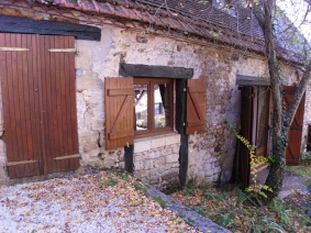 Home in Dordogne.